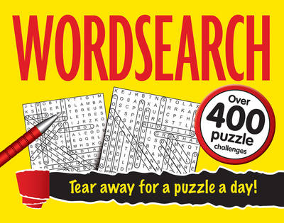 Picture of Wordsearch 1