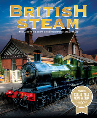 Picture of British Steam