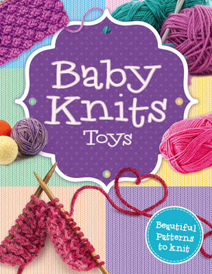 Picture of Baby Knits Toys