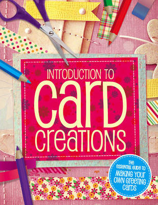 Picture of Introduction to Card Making