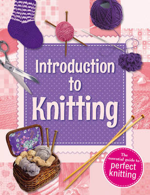 Picture of Introduction to Knitting