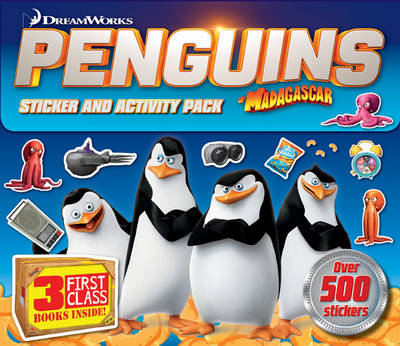 Picture of The Penguins of Madagascar
