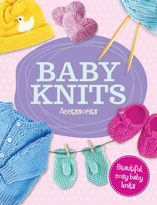 Picture of Baby Knits - Accessories