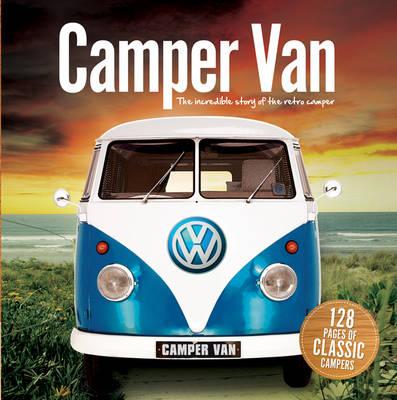 Picture of Camper Van