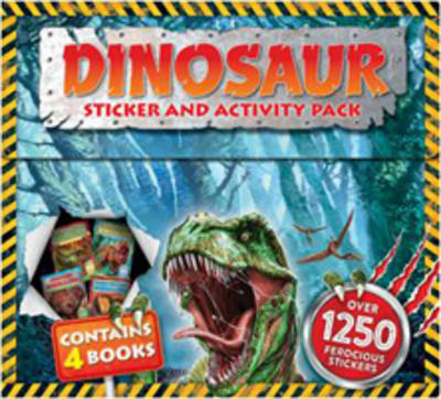 Picture of Dinosaur World Wallet