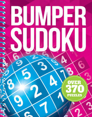 Picture of Bumper Sudoku