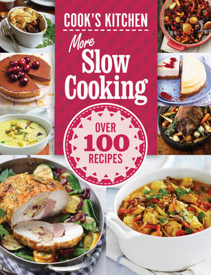 Picture of More Slow Cooking