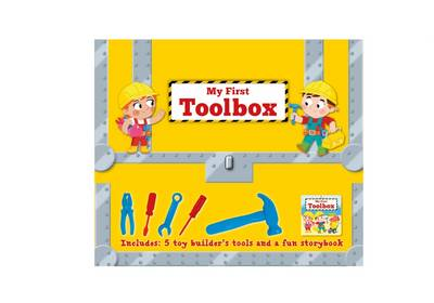 Picture of My First Toolbox