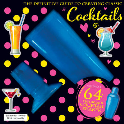 Picture of Cocktails Gift Set