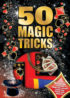 Picture of 50 Greatest Magic Tricks
