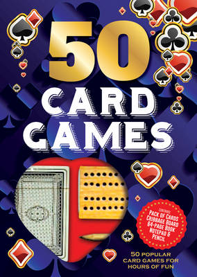 Picture of 50 Greatest Card Games