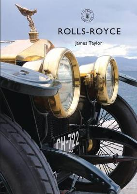 Picture of Rolls-Royce