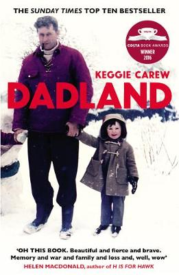 Picture of Dadland: A Journey into Uncharted Territory
