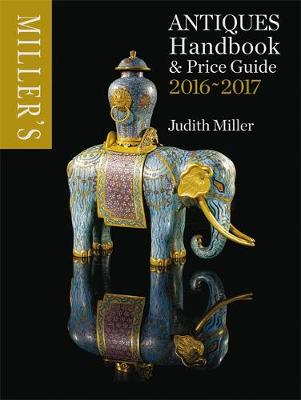 Picture of Miller's Antiques Handbook & Price Guide 2016-2017