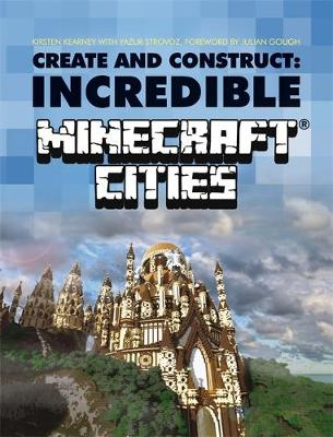 Picture of Create & Construct Incredible Minecraft Cities
