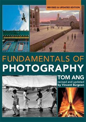 Picture of Fundamentals of Photography