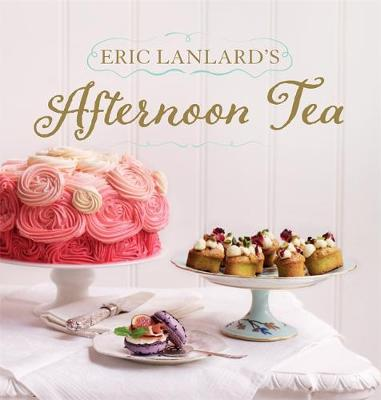 Picture of Eric Lanlard's Afternoon Tea