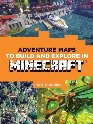 Picture of Adventure Maps to Build in Minecraft