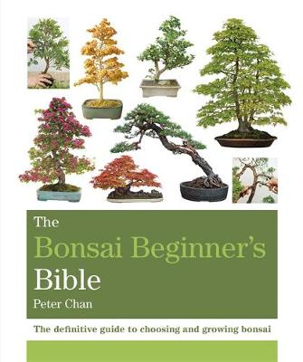 Picture of The Bonsai Beginner's Bible