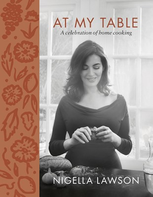 Picture of At My Table: A Celebration of Home Cooking