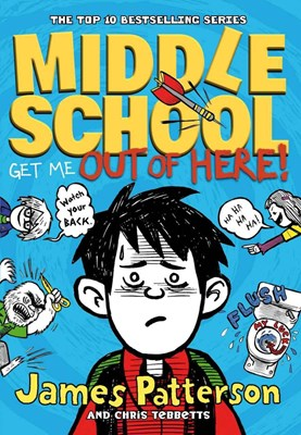 Picture of Middle School: Get Me Out of Here!
