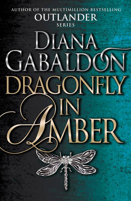 Picture of Dragonfly in Amber
