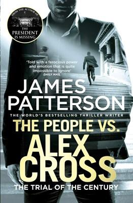 Picture of The People vs. Alex Cross: (Alex Cross 25)