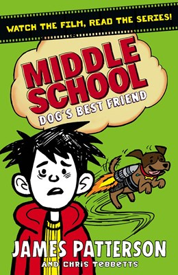 Picture of Middle School: Dog's Best Friend