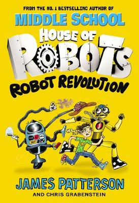 Picture of House of Robots: Robot Revolution