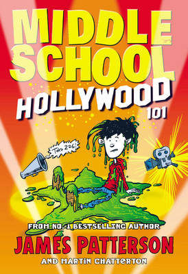 Picture of Middle School: Hollywood 101