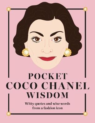 Picture of Pocket Coco Chanel Wisdom