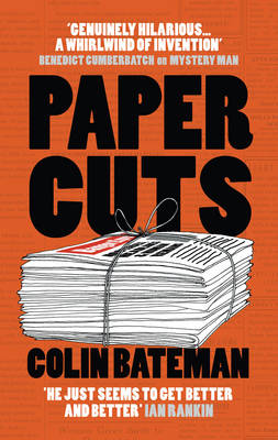 Picture of Papercuts