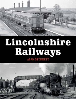 Picture of Lincolnshire Railways