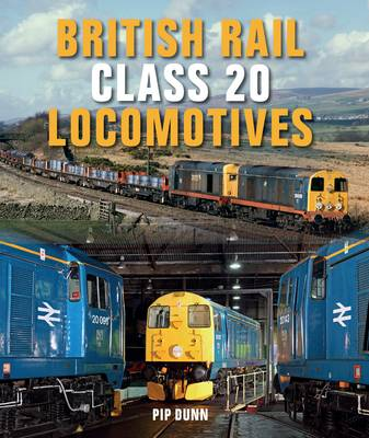 Picture of British Rail Class 20 Locomotives