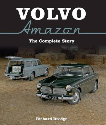 Picture of Volvo Amazon: The Complete Story