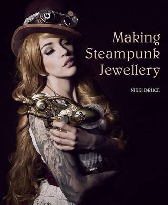 Picture of Making Steampunk Jewellery