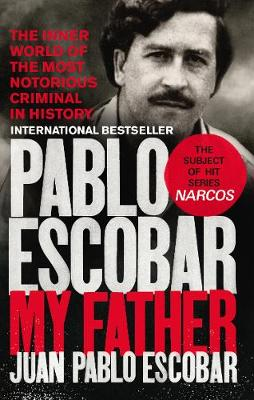 Picture of Pablo Escobar: My Father