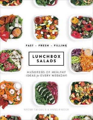 Picture of Lunchbox Salads: Recipes to Brighten Up Lunchtime and Fill You Up