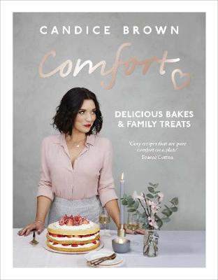 Picture of Comfort: Delicious Bakes and Family Treats