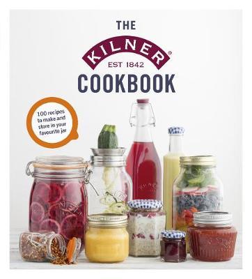 Picture of The Kilner Cookbook