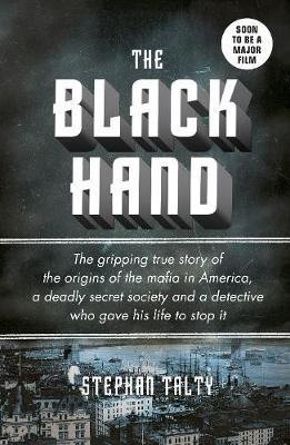 Picture of The Black Hand