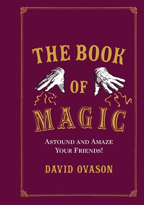 Picture of The Book of Magic