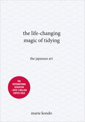 Picture of The Life-Changing Magic of Tidying: The Japanese Art