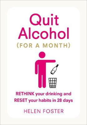 Picture of Quit Alcohol (for a Month)