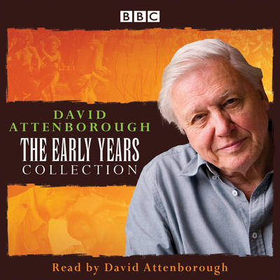 Picture of David Attenborough: The Early Years: Plus David Attenborough in His Own Words