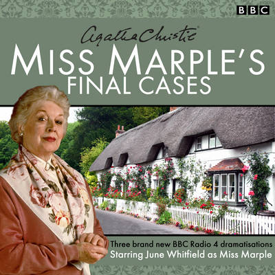 Picture of Miss Marple's Final Cases: Three New BBC Radio 4 Full-Cast Dramas