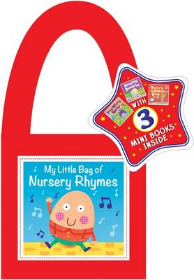 Picture of My Little Bag of Nursery Rhymes