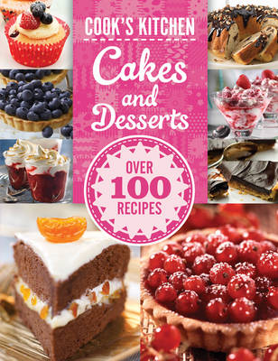 Picture of Cakes and Desserts