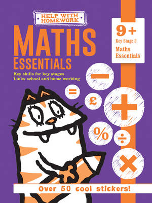 Picture of 9+ Maths Essentials
