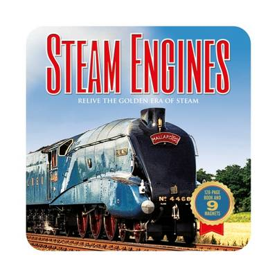 Picture of Steam Engines